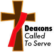 diaconate ministry